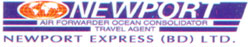 Newport Express (BD) Logo